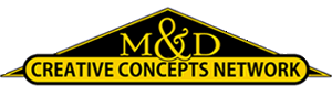 M & D Creative Concepts LLC